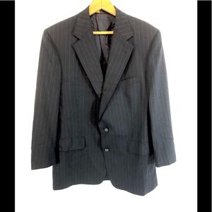 Brooks brothers wool dress suit